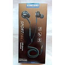 AKG In-Ear Headphone Tuned By AKG For Galaxy S8/S8+/S9/