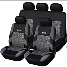 Car Seat Covers Embroidered