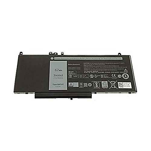 Dell Latitude E5470 E5570 3510 Battery 6MT4T