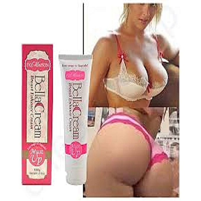 Breast Enlargement Cream - Must Up Breast Enhancement, Breast Firming Cream