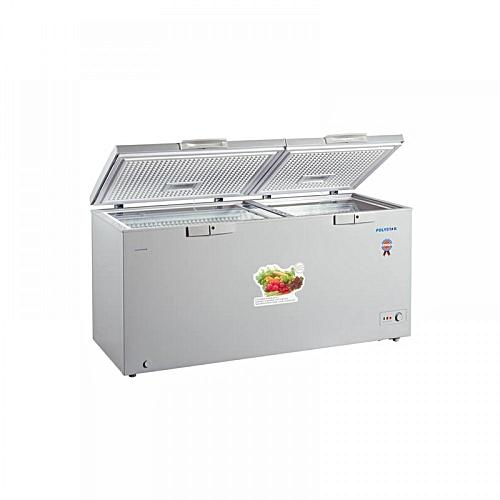 619 Liter Double Door Chest Freezer - PV-CF619SL