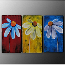 Wall Art Painting Unled 424