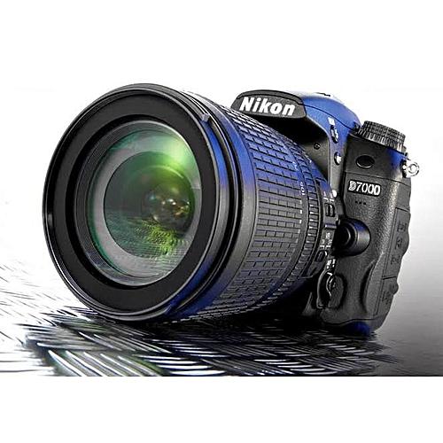 Nikon D7000 Camera With 18 - 105mm Lens
