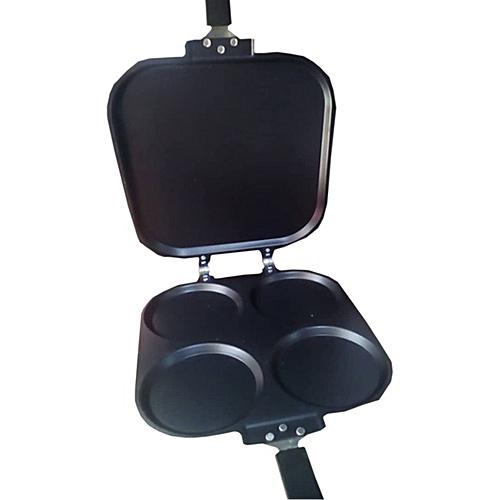 4 Space Pancake Pan