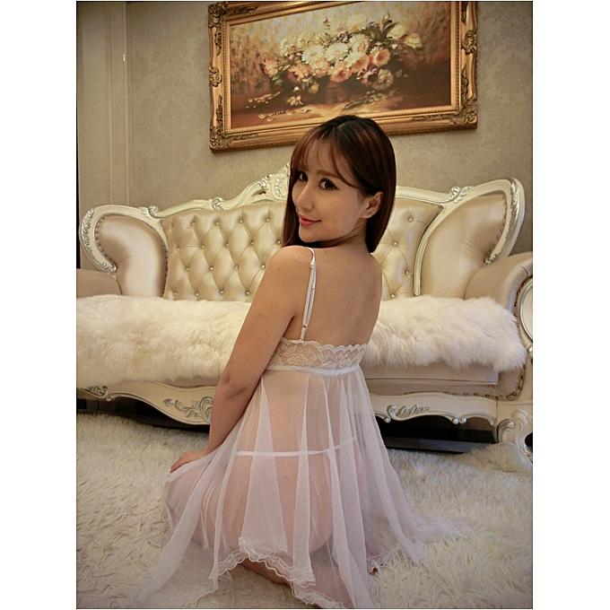 08e37cdba868 ... Nightgowns Sleepshirts Women Sleeveless Nightgown Sleeping Dress Women  Night Gown Sleepwear Female Night White One