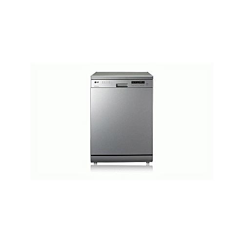 Dishwasher D1452 Silver