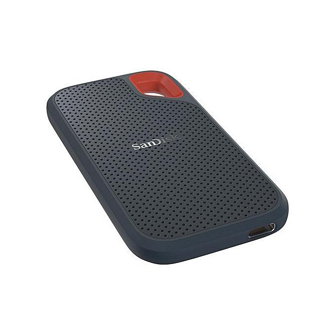SanDisk Extreme SSD External HardDrive- 1TB