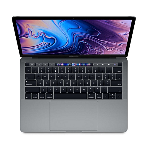 "Macbook Pro 13.3"" 512GB, 8GB ( 2018 MODEL) Retina Display GRAY"