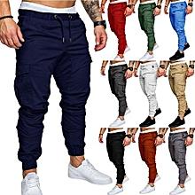 0fb53739ef Men's Pants - Buy Men's Chino, Khaki, Trousers & More | Jumia Nigeria
