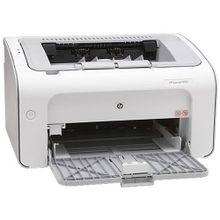 Laserjet Monochrome Printer 1102