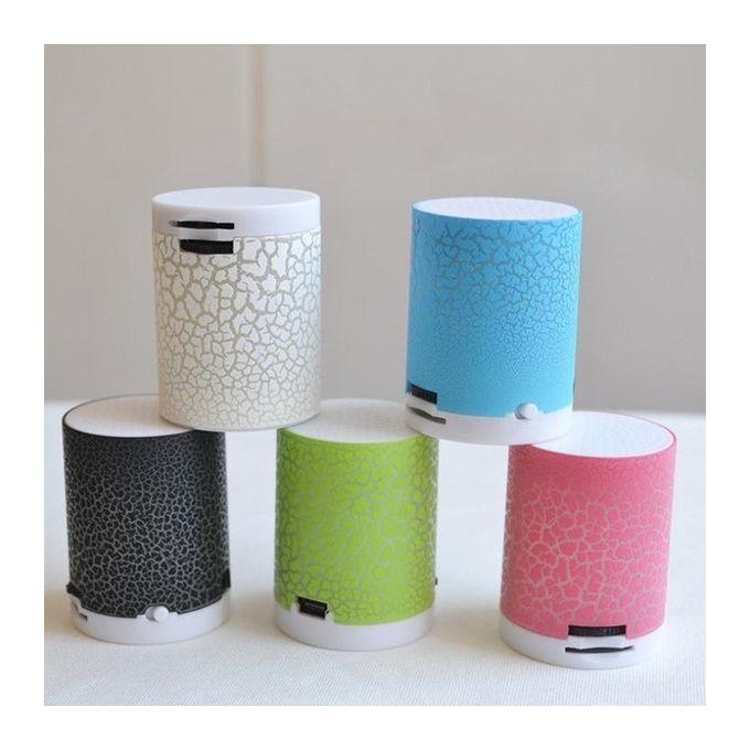 Ring Speakers Uf
