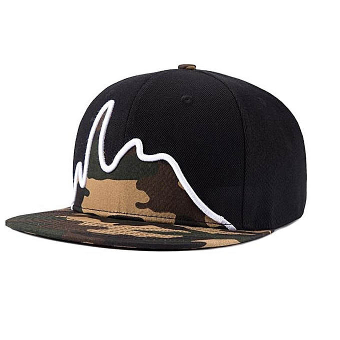 Eissely Paisley Snapback Boy Hiphop Hat Adjustable Baseball Cap ... 863355ca353