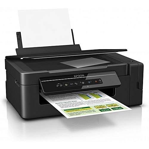 EPSON ECOTANK ITS L3060 WIRELESS ALL IN ONE COLOUR PRINTER