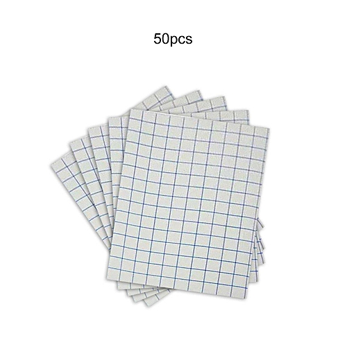 10/20/50 Sheets A4 Iron Heat Transfer Paper For The Dark Cotton T-shirt