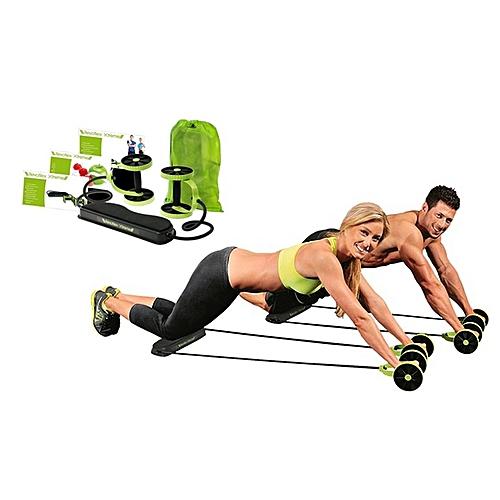 Xtreme Fitness Bi-Directional Technology (gym Equipment)