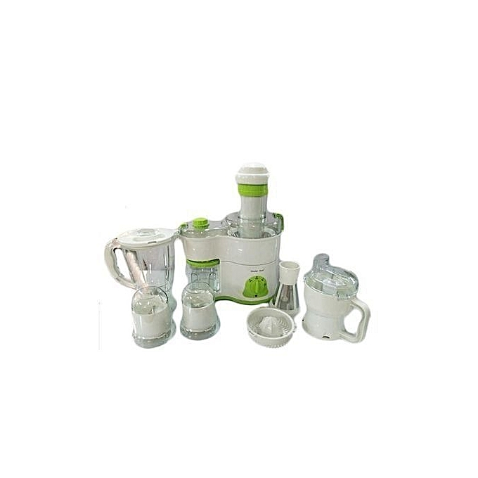 Master Chef 7in1 Juice Extractor And Blender