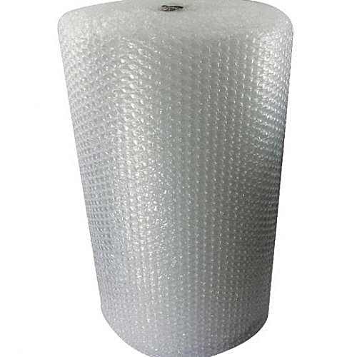 BUBBLE WRAP - (750mm X 50M) HIGH QUALITY BUBBLE WRAP ROLL 50 METERS