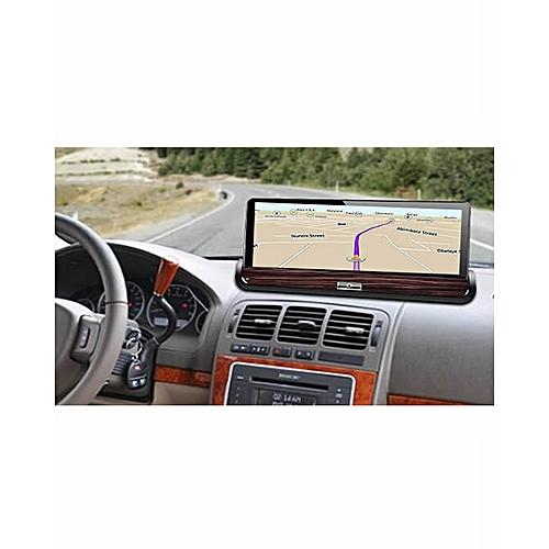V-Upgrade - GPS, Driving Video Recorder (DVR) W/ Reverse Camera, 3G, WiFi, Offline Nav Map For All Nigeria Routes