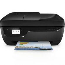 DeskJet Ink Advantage 3835 All-in-One Multifunction Printer (Print, Scan, Copy, Fax, Wireless)