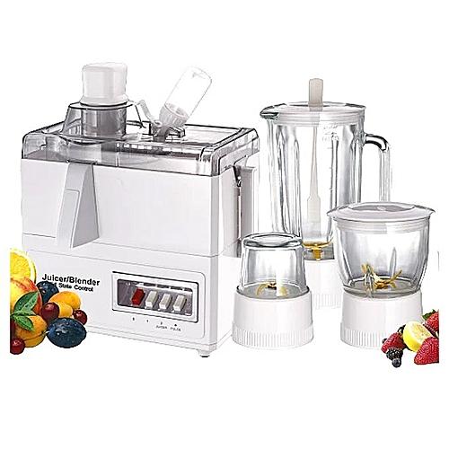 Juicer, Blender, Grinder And Mill