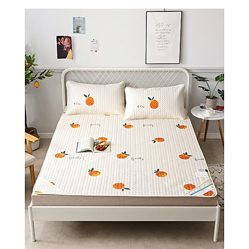 Air Conditioning Soft Cool Bed Mat CZM Three Pieces Sets