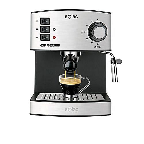 Express Coffee Maker