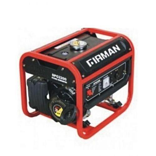 Firman Generator SPG2200 1.8KVA -Red