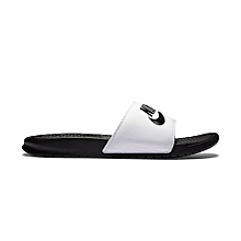 748b9ea58f4ce9 Buy Nike Men s Slippers   Sandals Online