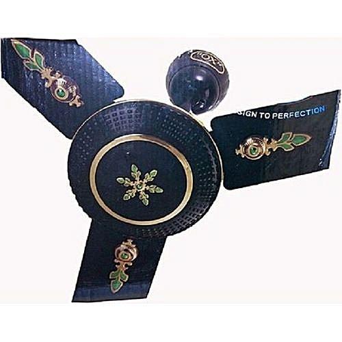 Giant 60 Ceiling Fan (Brown)