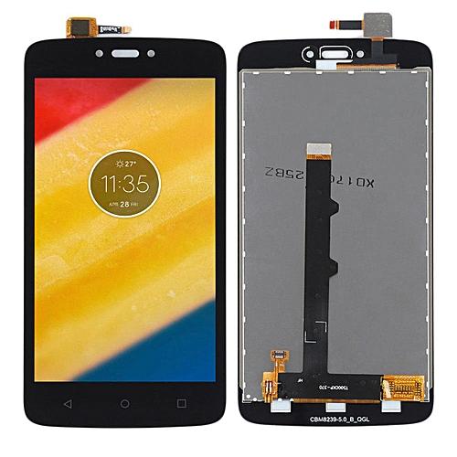 For Motorola Moto C XT1754 XT1757 / XT1755 LCD Digitizer Display Touch Screen