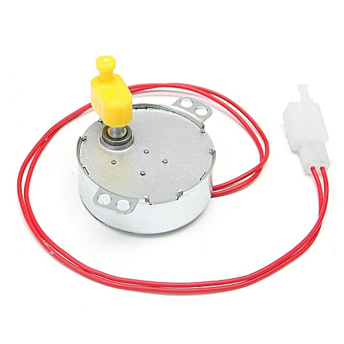 Motor For Turner Hatch Chicken Duck Quail Bird Eggs Poultry Tray Incubator
