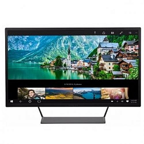 Pavilion 32-inch Monitor With QHD Wide-Viewing Angle Display