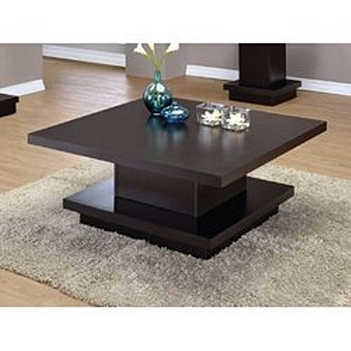 GHP Coffee Table (Delivery Within Lagos Only )