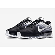 272ad89e6de2 38 39 40 41 42 43 44 45 · SHIPPED from OVERSEAS. AIR Max ˉMen  039 s Running  Shoes sneakers White&Black