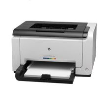 (Reduced Shipping Fee) Laserjet Pro CP1025 Printer- White