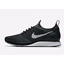 Nike Men Air Zoom Mariah Flyknit Racer Running Shoes Black 918264-001 US9.5 RHK2