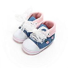 Shoes Baby The First Walker Shoes Baby Girl With Delicate E for sale  Nigeria