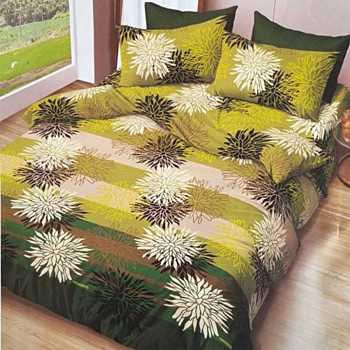 Bedsheet Plus Pillowcases