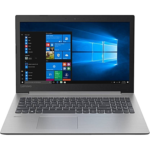 Lenovo Ideapad 330 Core I3- 4GB RAM, 1TB HDD