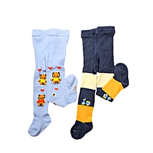edf7c651ea6 Patterned Luxury Pop Socks Tight - 2 In 1pack (sized To Fit 0-6mths