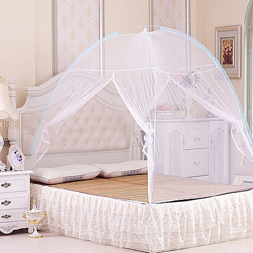 High Quality Mongolia Mosquito Tent - 8ft X 8ft