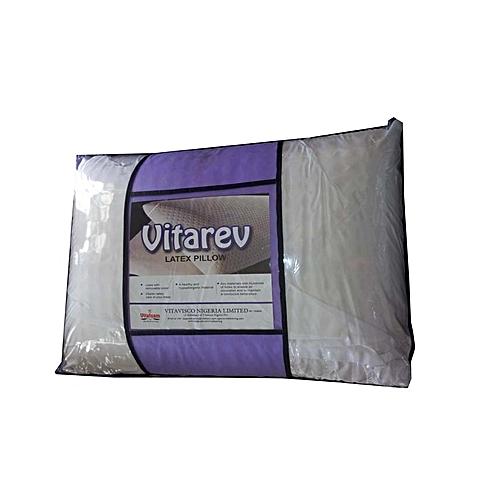 Vita Rev Memory Pillow