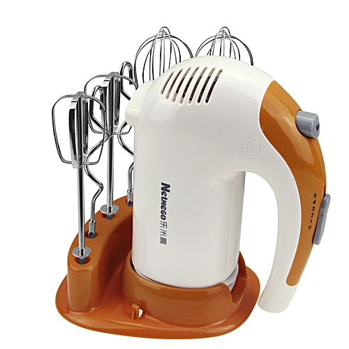 High Speed Copper Coil 220V 300W 5 Speed Electric Hand Mixer/Cake Mixer, Replacement Beaters For Kitchen Aid.