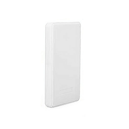 High Speed 2.5 Inch USB3.0 To SATA External HDD HD Hard Disk Drive Enclosure-white