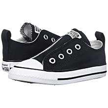 6cbbc14c71ca32 Kids Chuck Taylor® All Star® Core Slip (Infant Toddler)