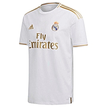 99148e8e803a Real Madrid Home Shirt 2018 2019