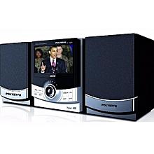 Combo DVD S-760TV