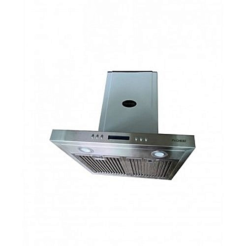 Charcoal Filter Cooker Hood For Modern Kitchen - 60cm
