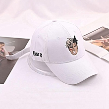 15a26757a49 Benhongszy High Quality Cotton Singer Xxxtentacion Dreadlocks Snapback Cap  For Men Women Hip Hop Dad Hat