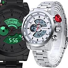 Men's Watch-----Super Luxury Water Resistant 3ATM